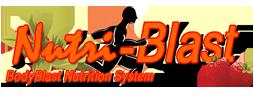 Nutri-Blast Nutrition Results System logo